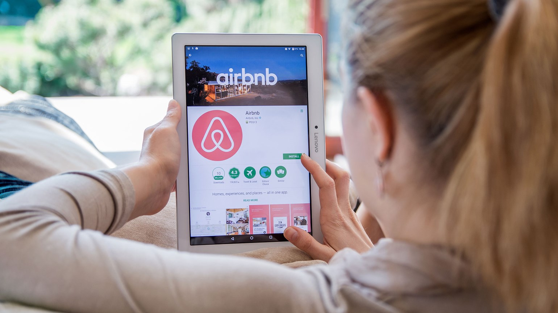 Купить аккаунт Airbnb в интернете