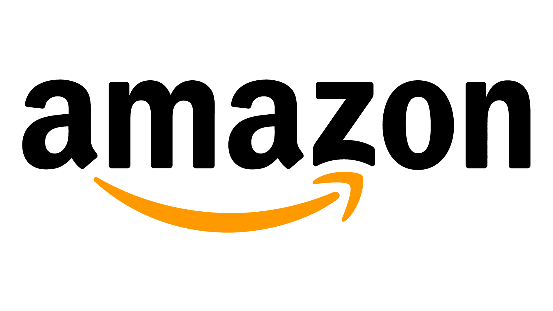 логотип амазон