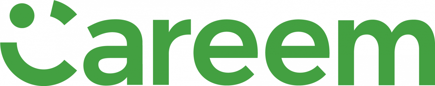 Как зарегистрироваться в приложении Careem