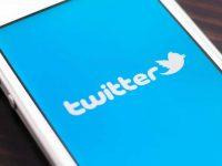 Как создать твиттер без номера телефона