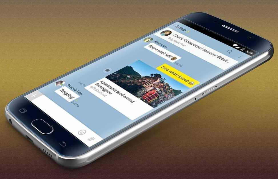 Как зарегистрироваться в Какао Толк с телефона с помощью виртуального номера