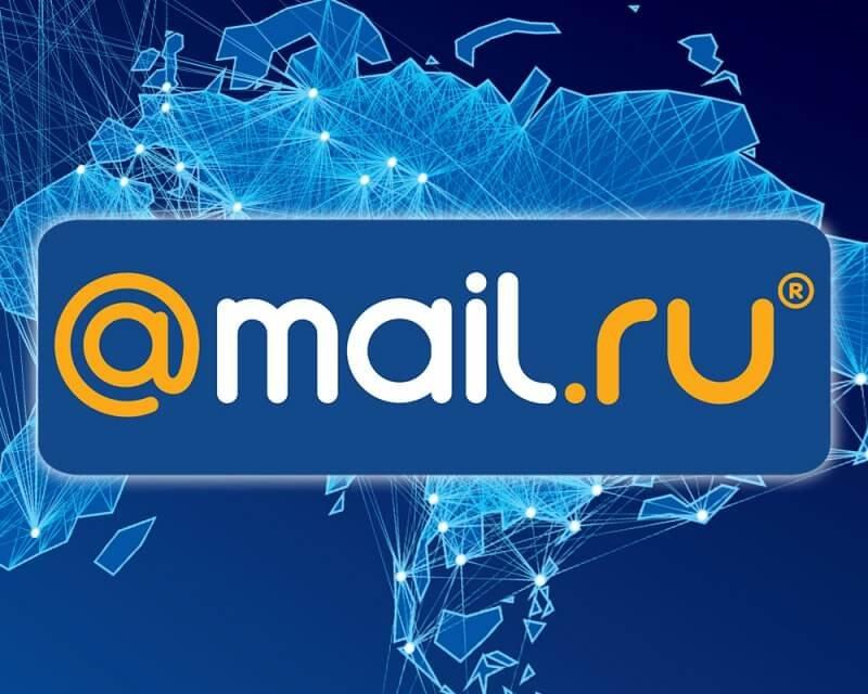 Купить виртуальный номер для регистрации на Mail ru без телефона