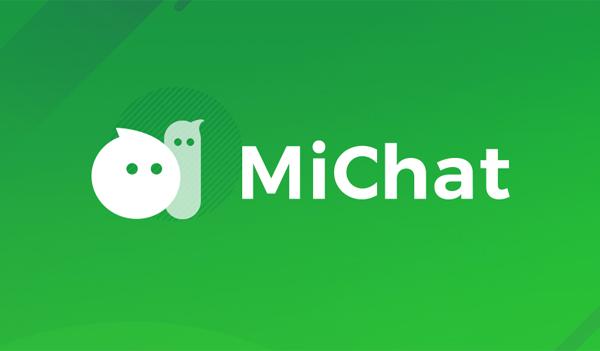 MiChat: обзор и регистрация в приложении без номера телефона
