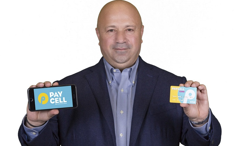 Мобильный кошелек Paycell: регистрация нескольких аккаунтов