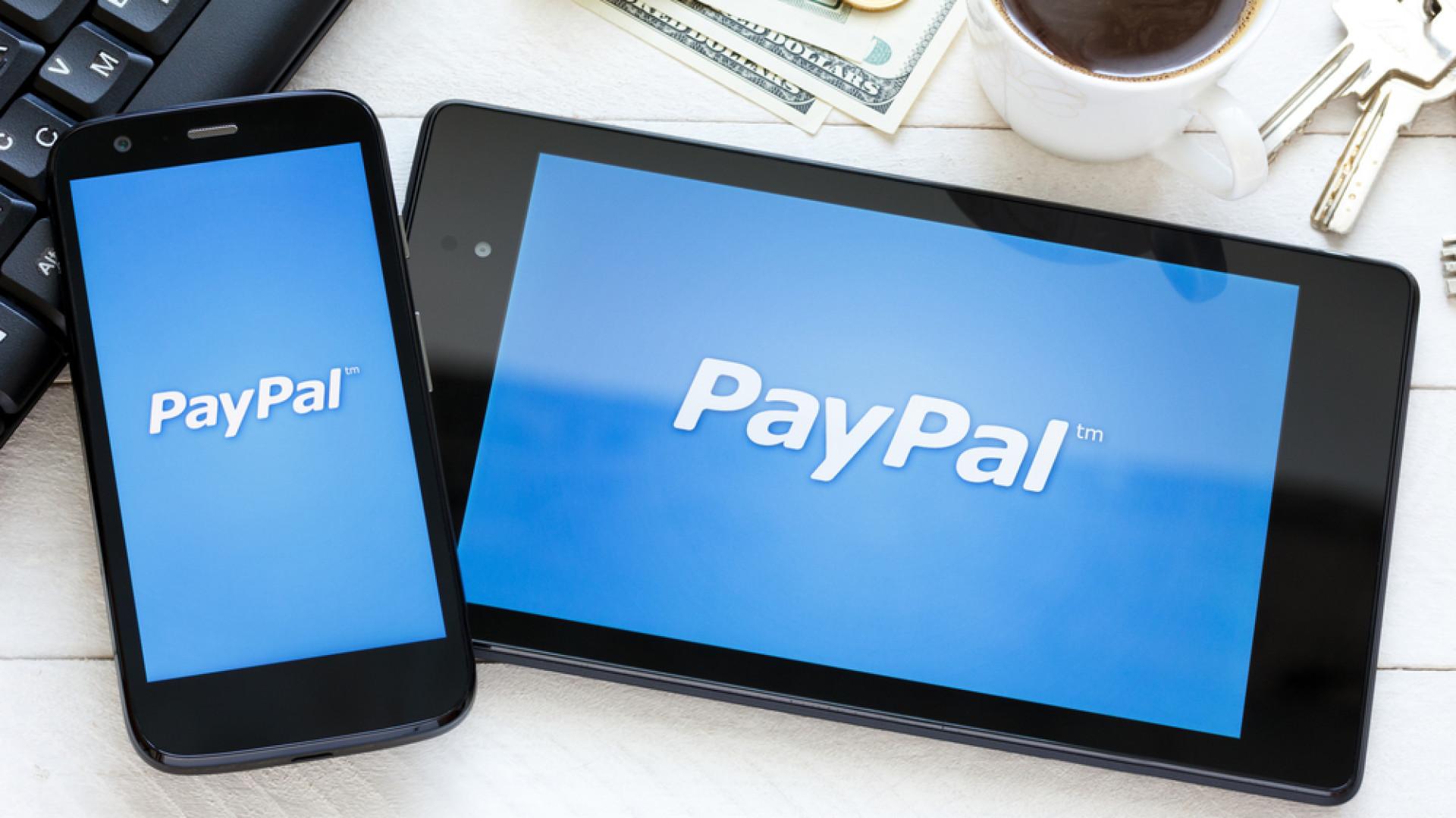 Можно ли зарегистрироваться в Paypal без номера телефона?