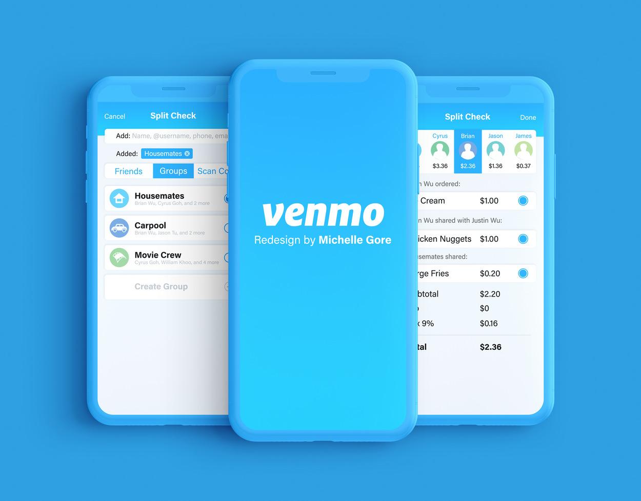 Venmo в России: регистрация без номера телефона