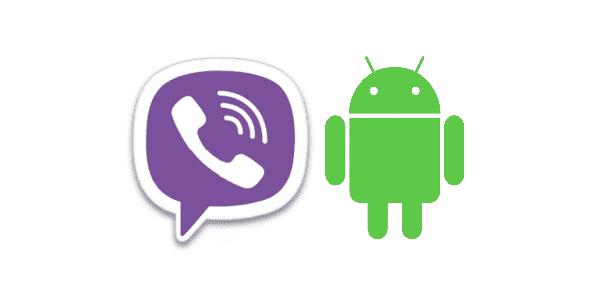 Установить вайбер без номера телефона на Андроид