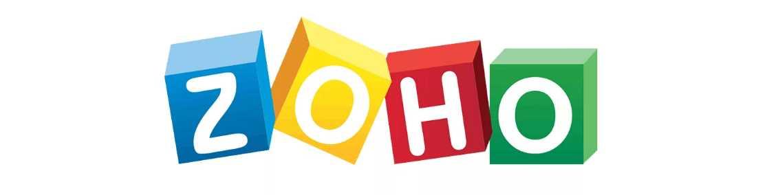 Зарегистрироваться в Zoho