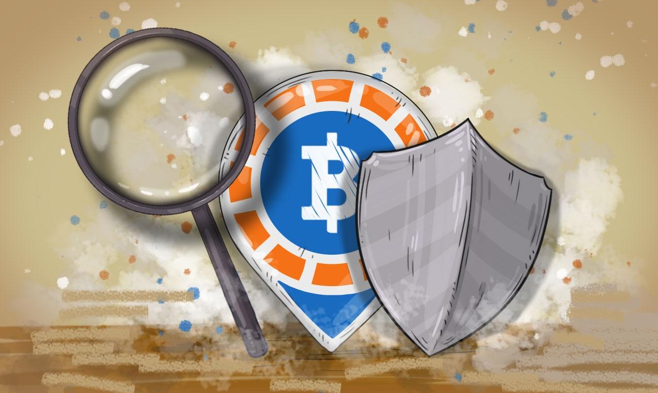Купить виртуальный номер для регистрации в Localbitcoins