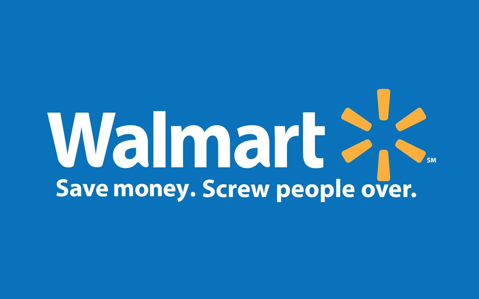 Walmart (Волмарт): регистрация и заказ товара