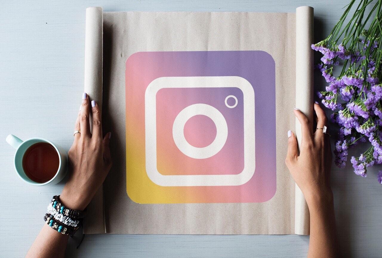 Как создать вторую страницу в Instagram?