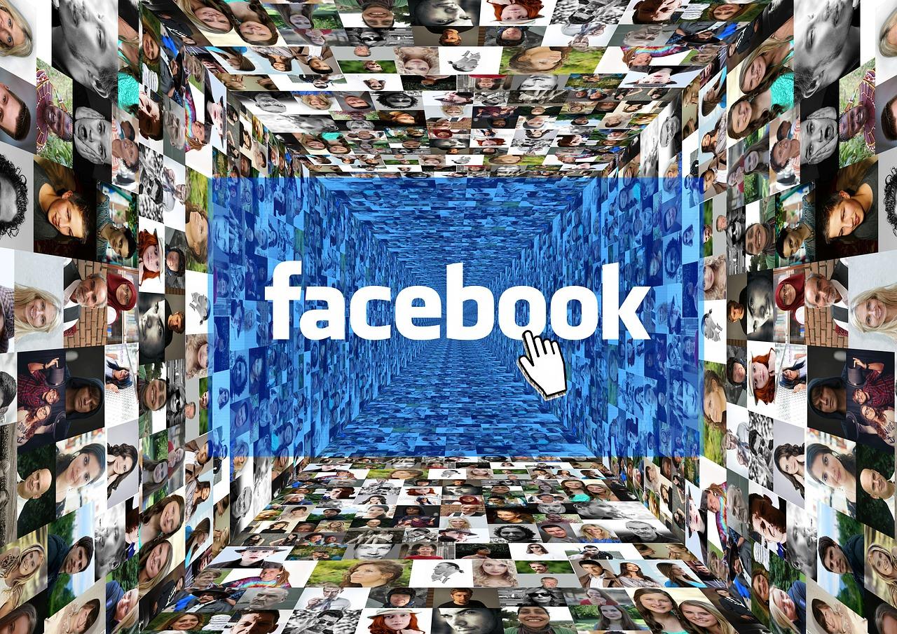 Как создать второй аккаунт на фейсбуке?