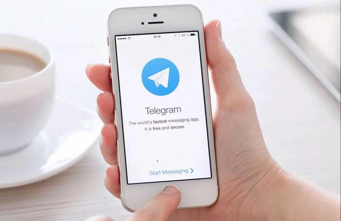 Как создать много аккаунтов в телеграмме
