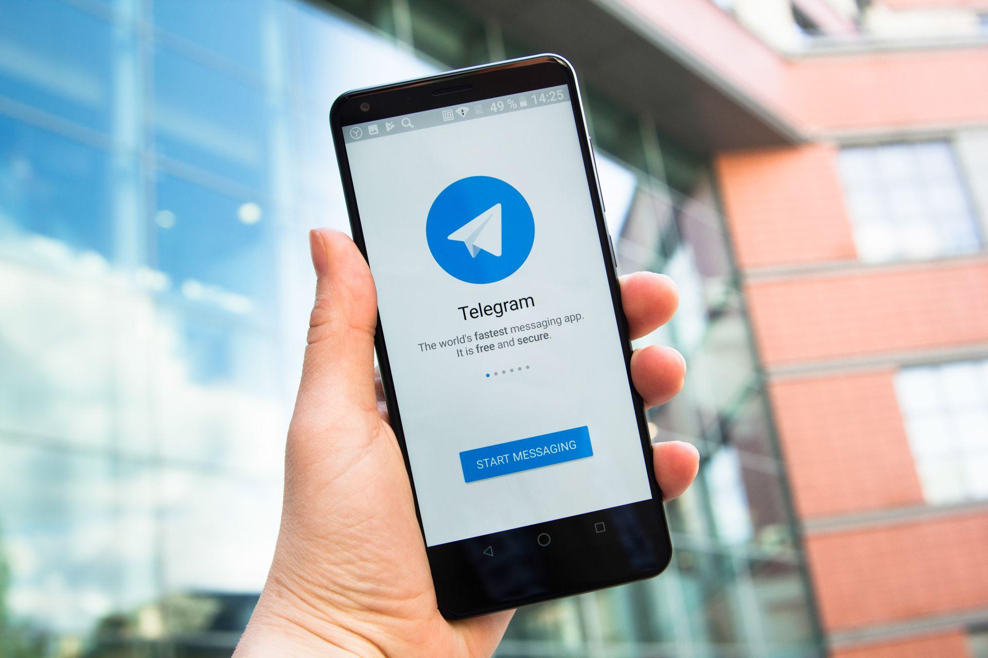 Купить виртуальный номер для приема sms telegram