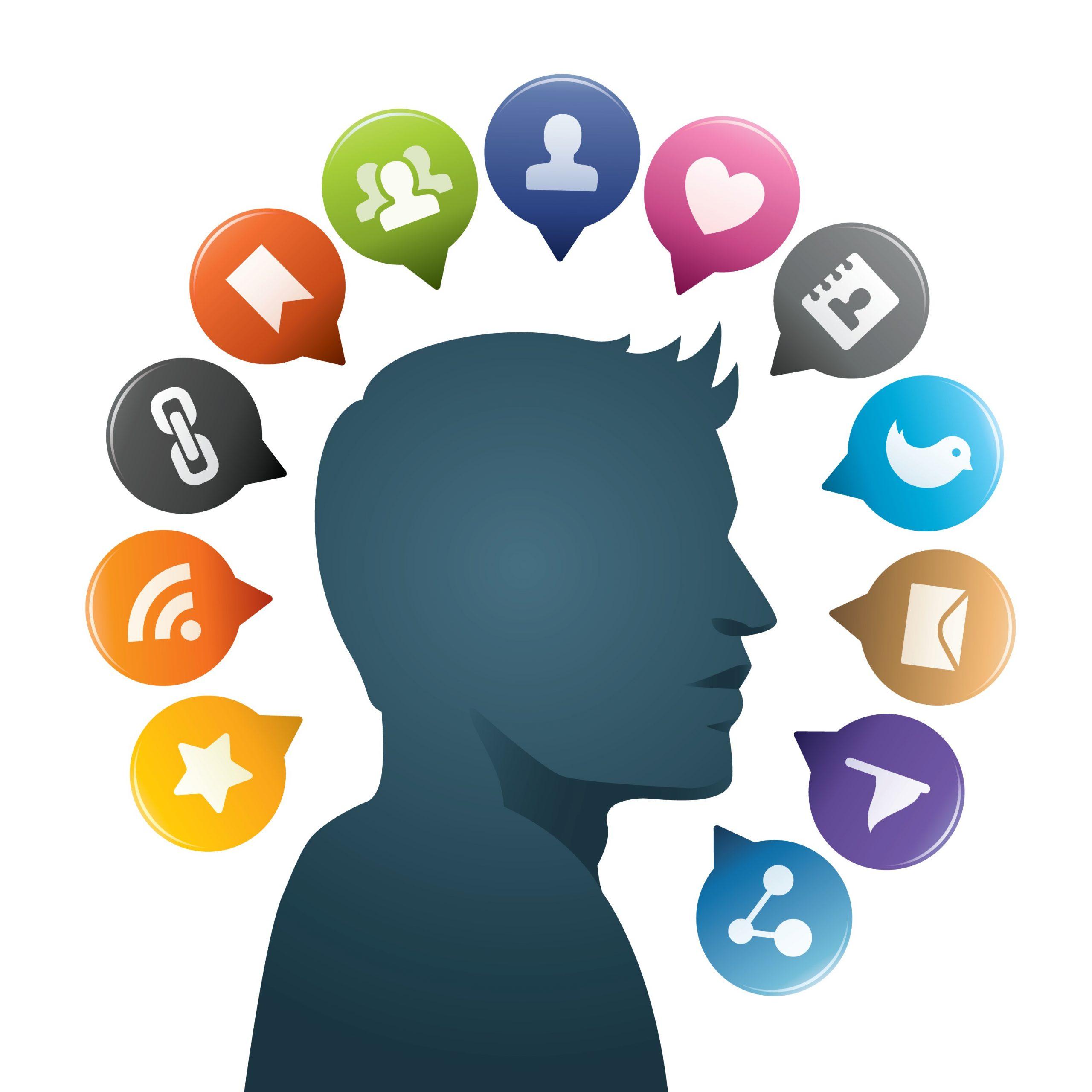 Что нужно знать для заработка в интернете на соц сетях?