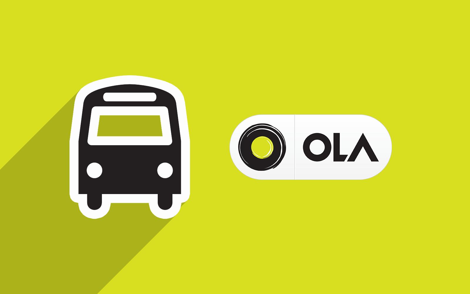 Регистрация на Olacabs без номера телефона