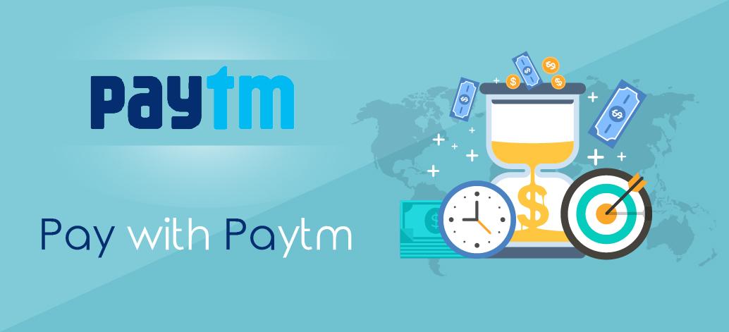 Paytm: купить аккаунт за 56 рублей