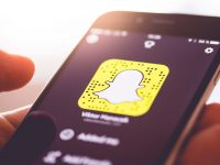 Как зарегистрироваться в Snapchat (Cнапчате) без номера телефона?