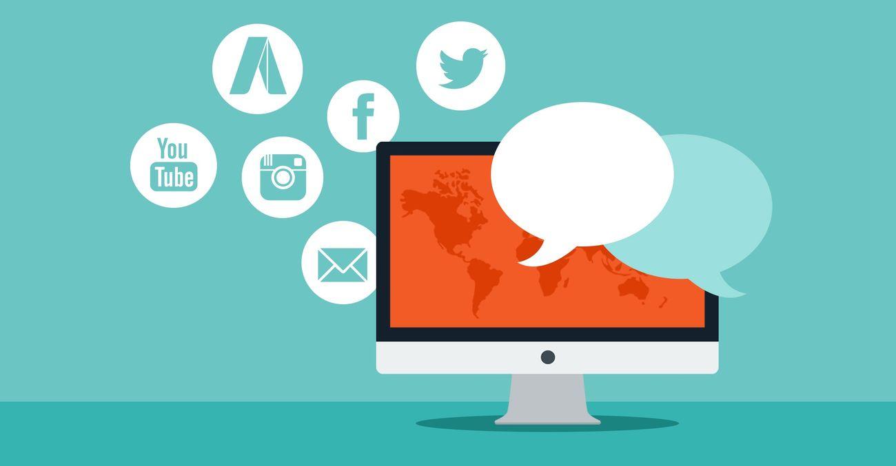 Проверенные сайты для заработка в социальных сетях