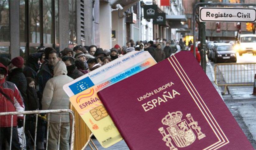 Лайфхак, как записаться на прием в государственные службы в Испании