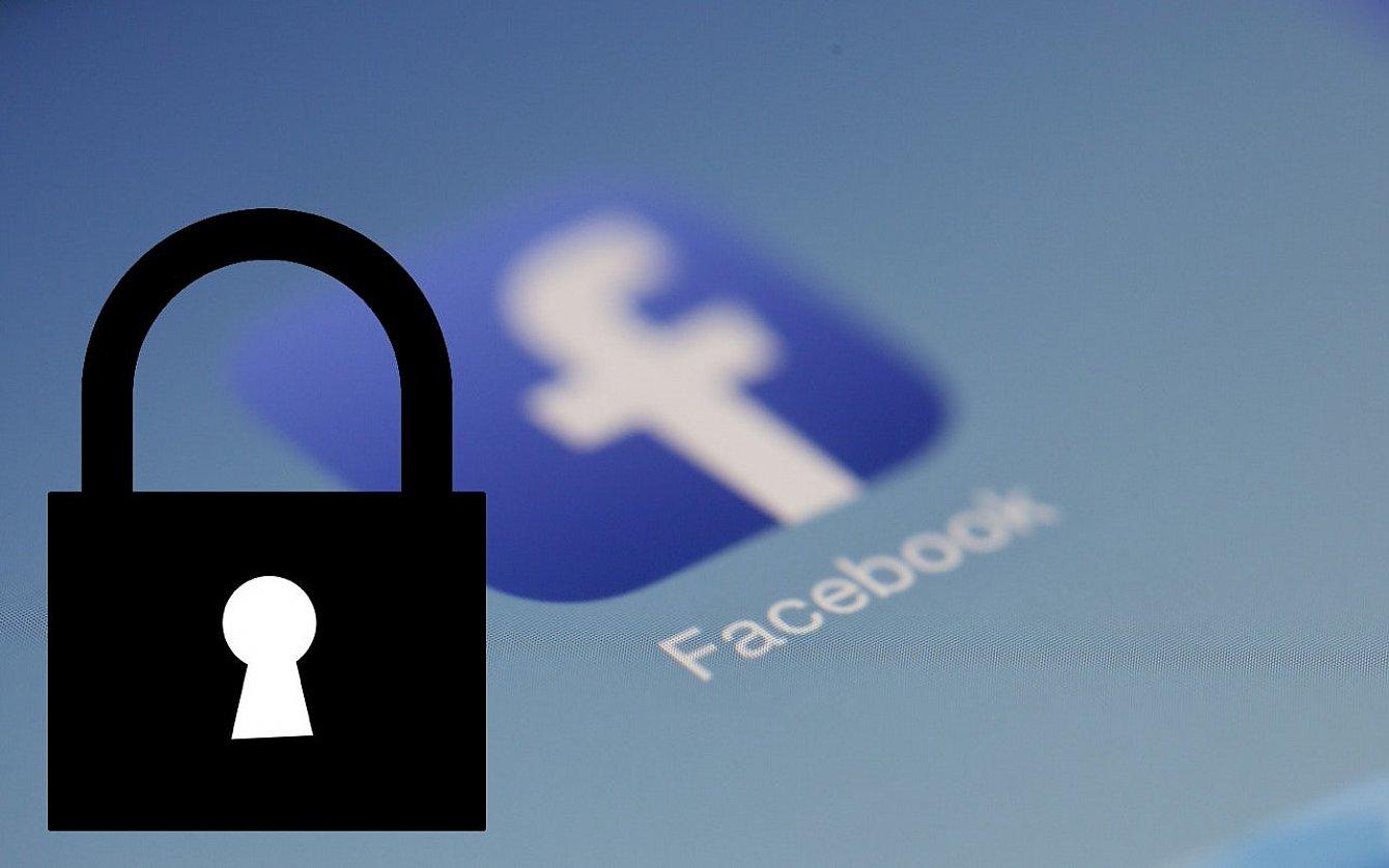 Ошибочная блокировка рекламного аккаунта в Фейсбук
