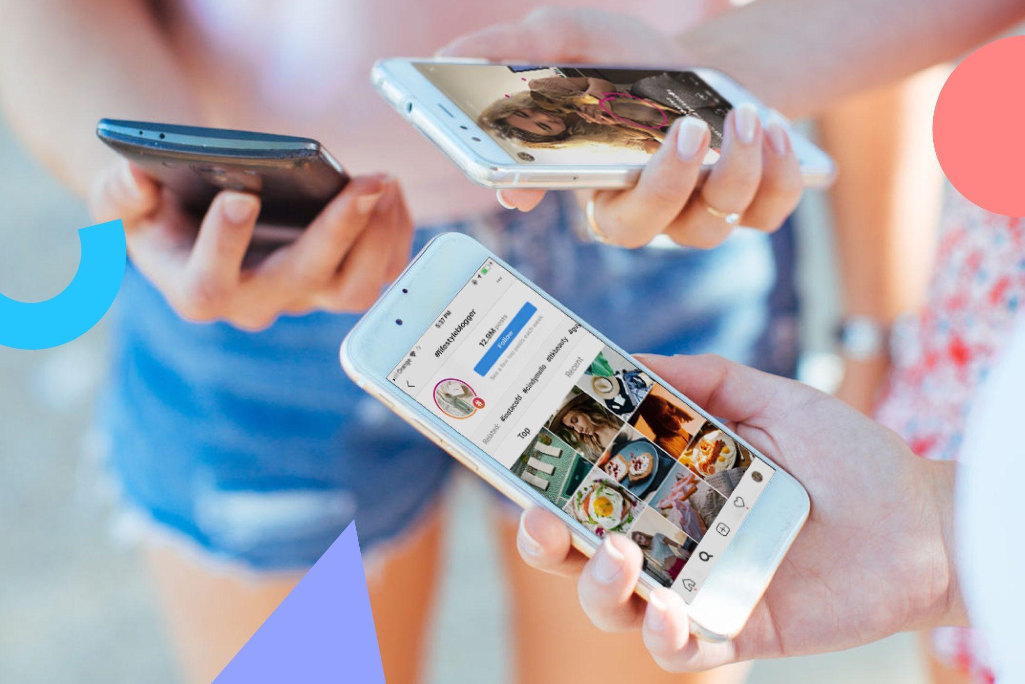 Как создать фейковый аккаунт в Инстаграм?
