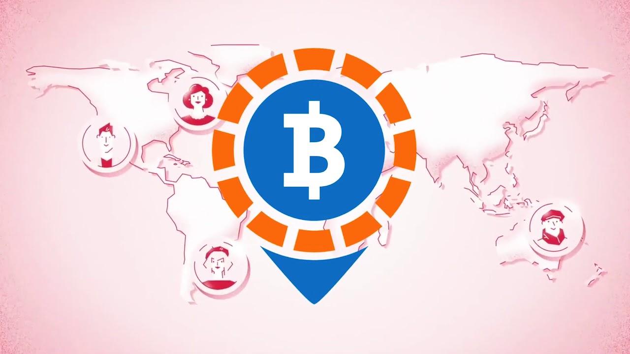 Меры безопасности при регистрации на LocalBitcoins