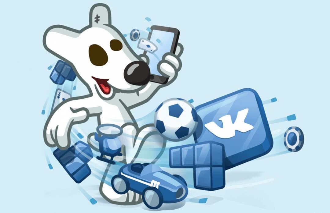 Заработай через Вконтакте на своем хобби