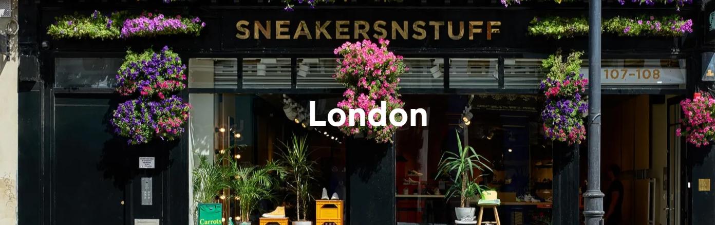 Как пройти смс активации на Sneakersnstuff