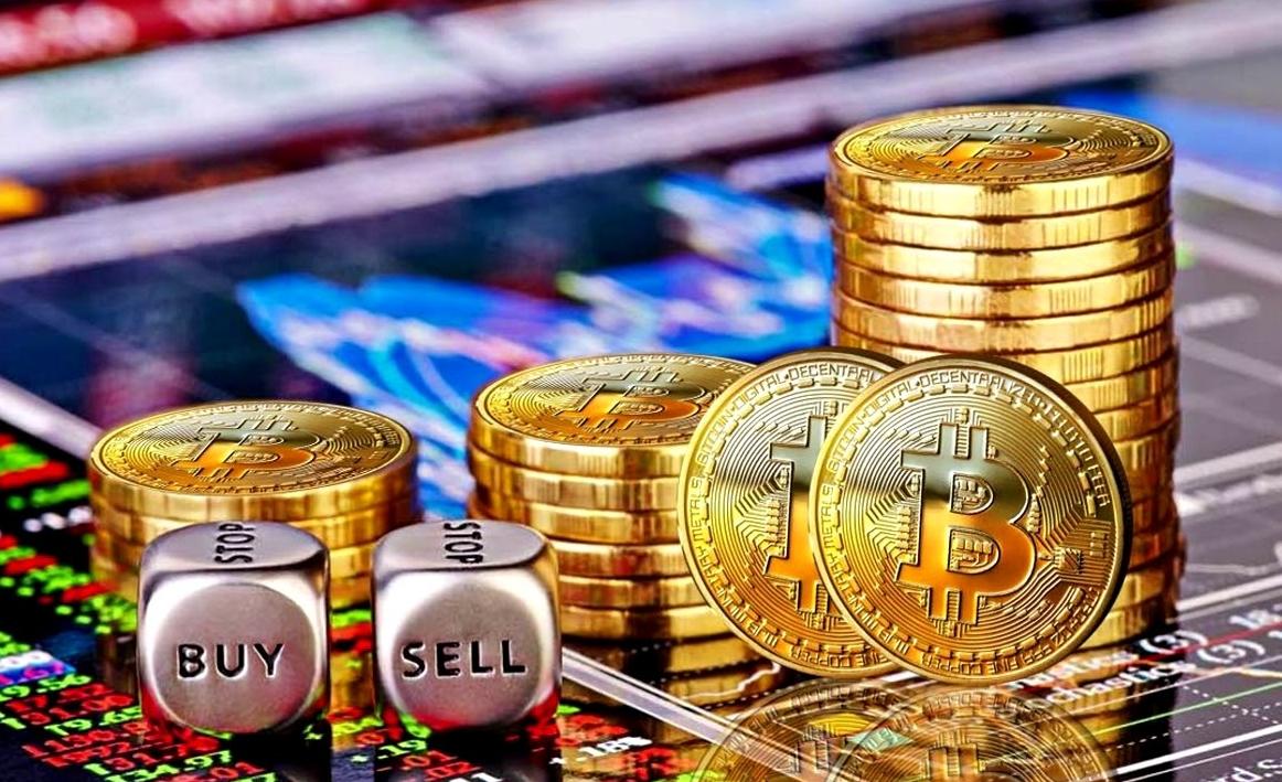 Как купить биткоин на LocalBitcoins?