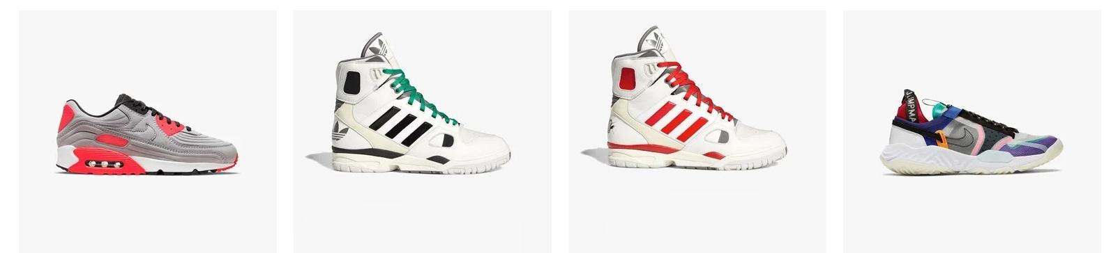 Виртуальный номер для смс активации Sneakersnstuff