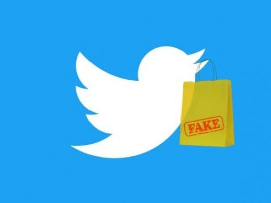 Как создать фейковый аккаунт в Твиттере без сим-карты?