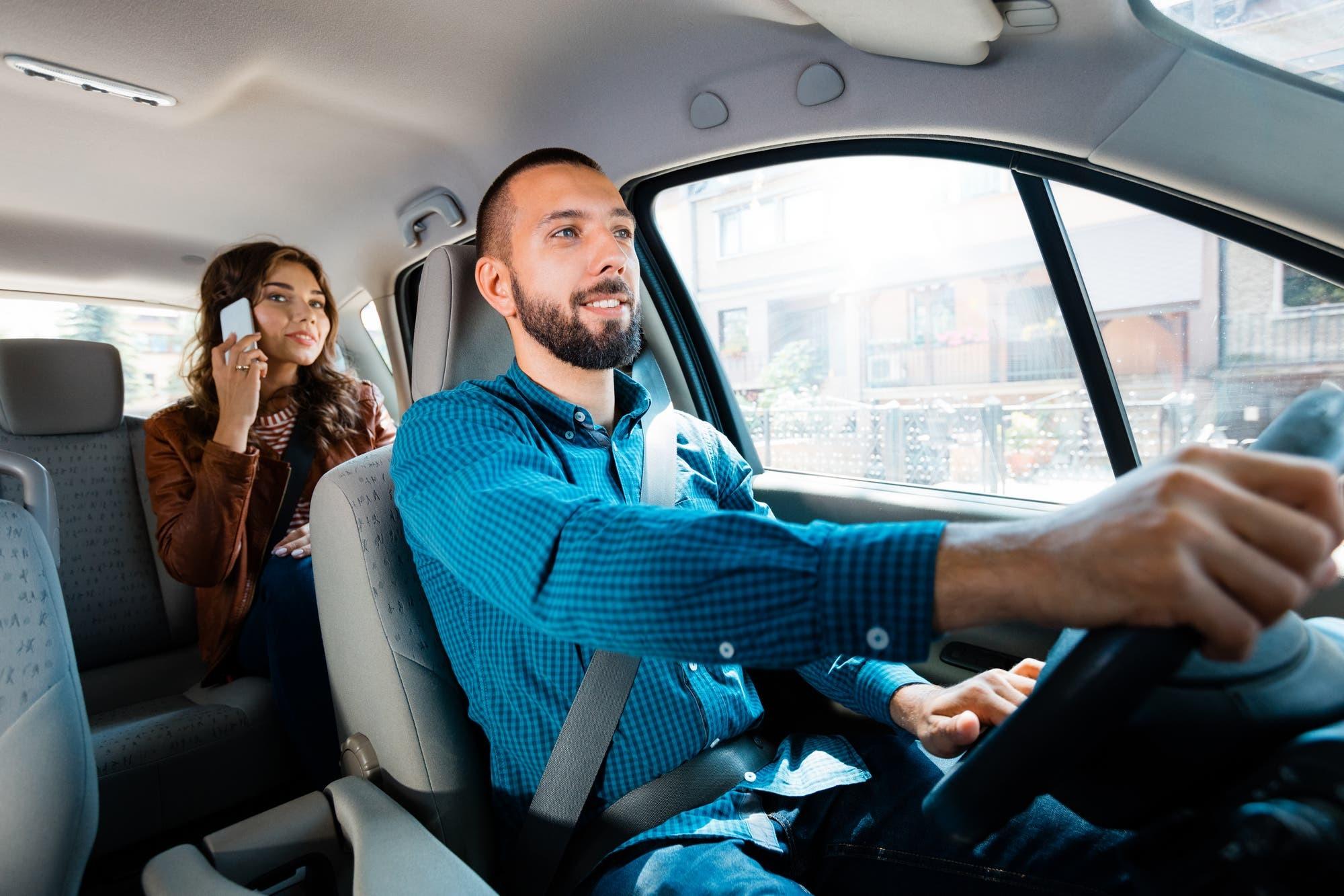 Плюсы для новых пользователей Uber?