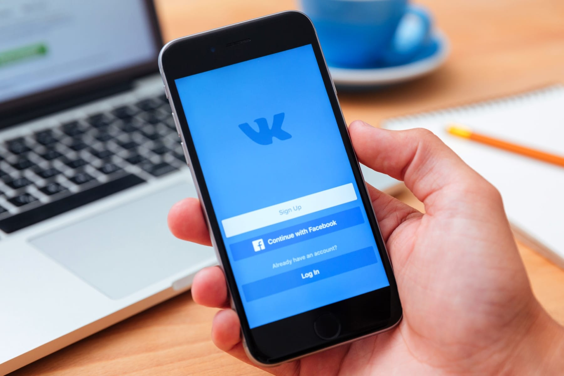 Заблокирован телефон Вконтакте что делать?