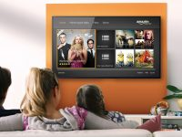 Amazon Prime Video: бесплатная подписка на месяц