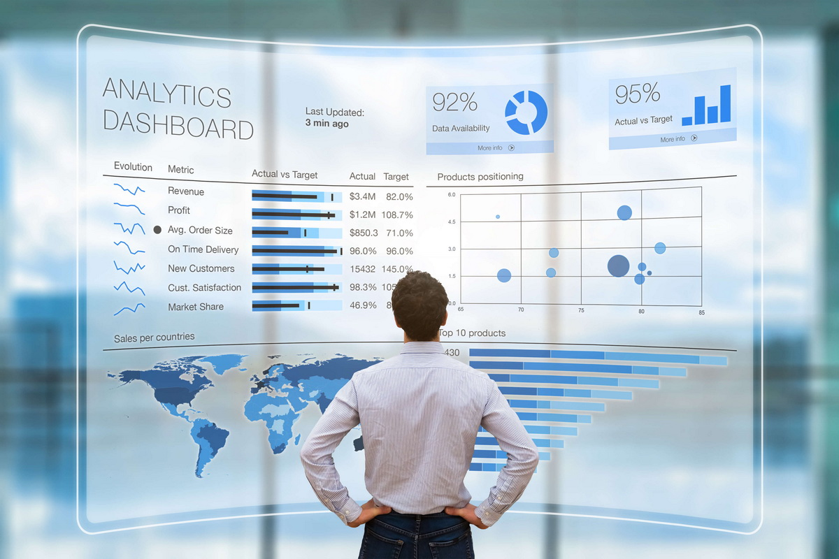 Профессия аналитик данных: обязанности, навыки, зарплата