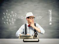 Как написать хорошую статью