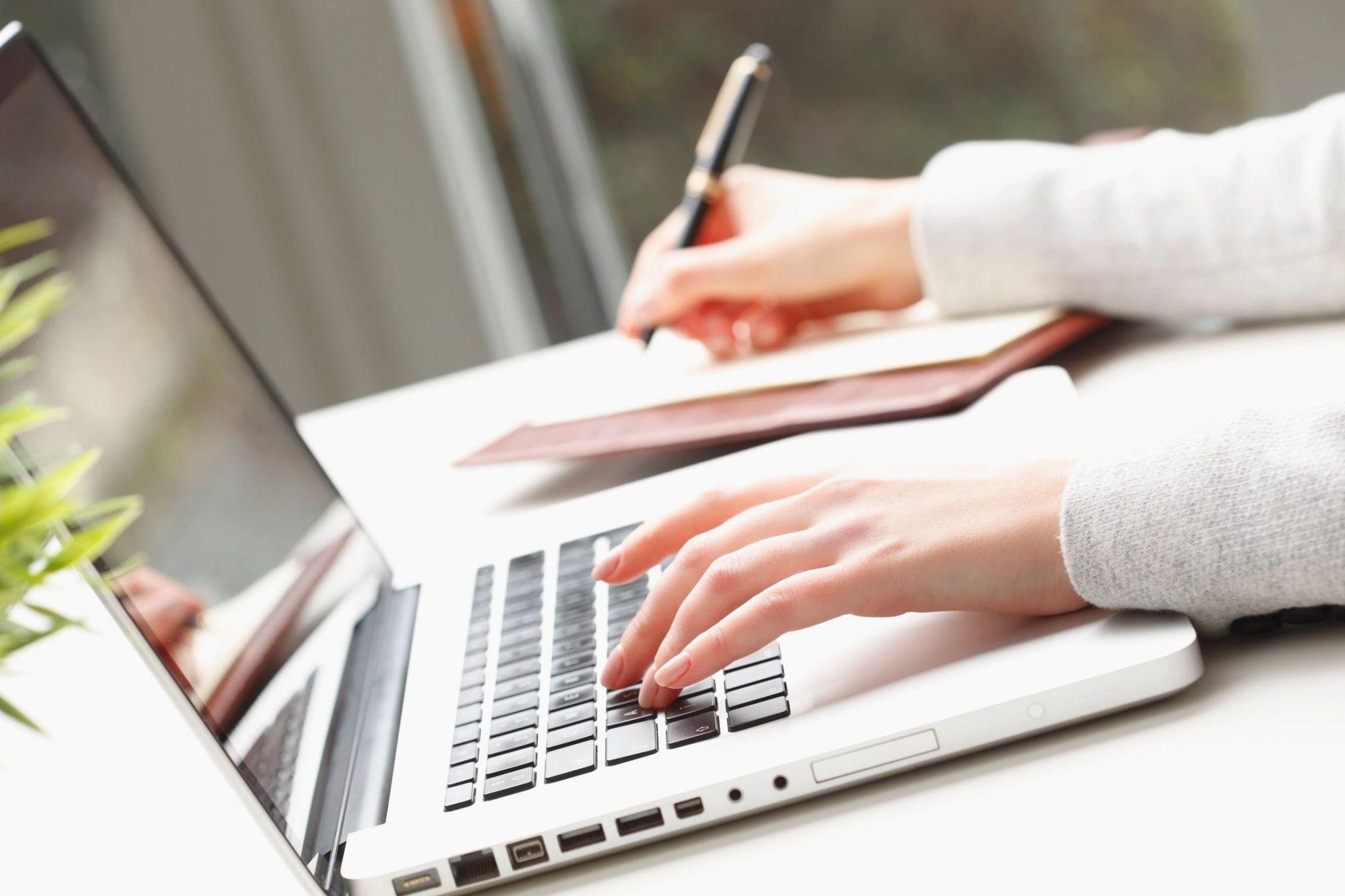 Как правильно писать качественную статью