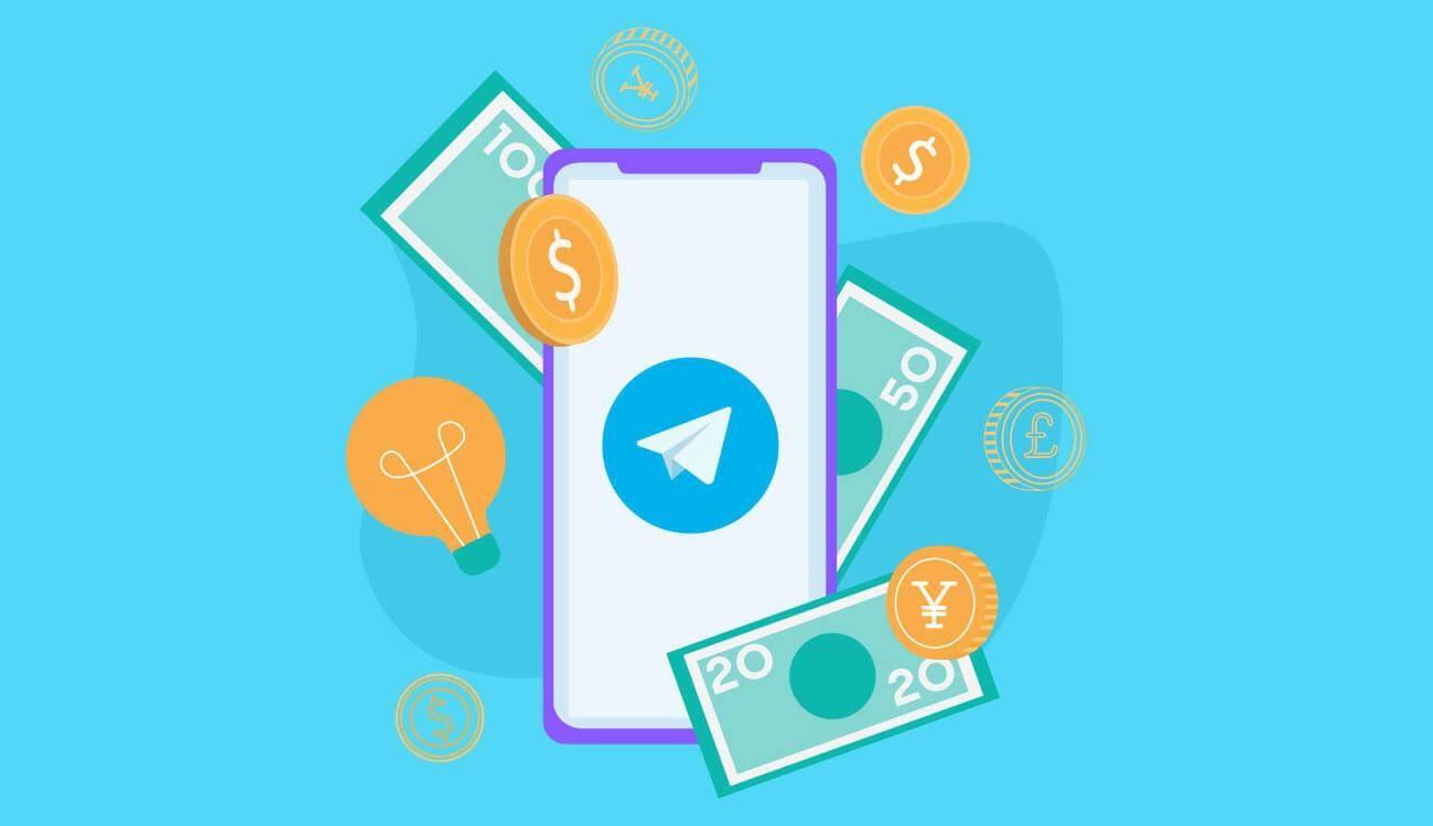 Монетизация канала в Телеграм за счет размещения рекламы