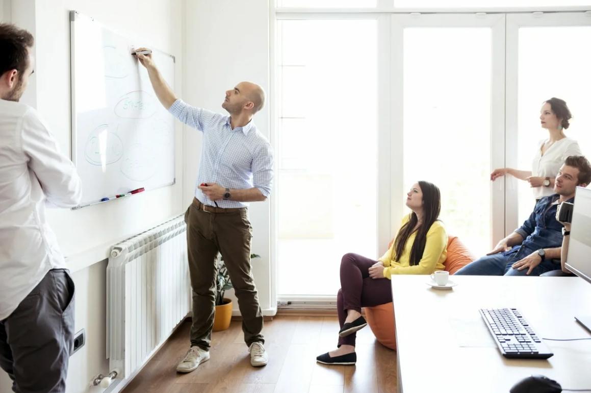 Обязанности и востребованность профессии pr менеджер