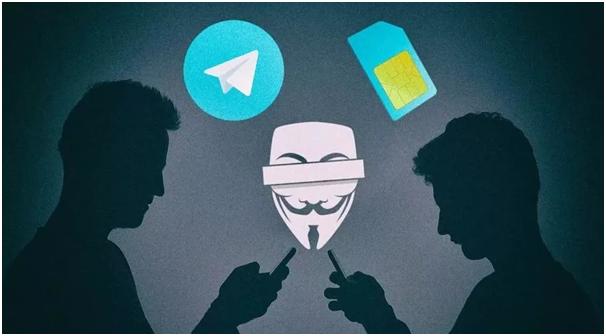 Анонимность в Телеграм совершенно нового уровня