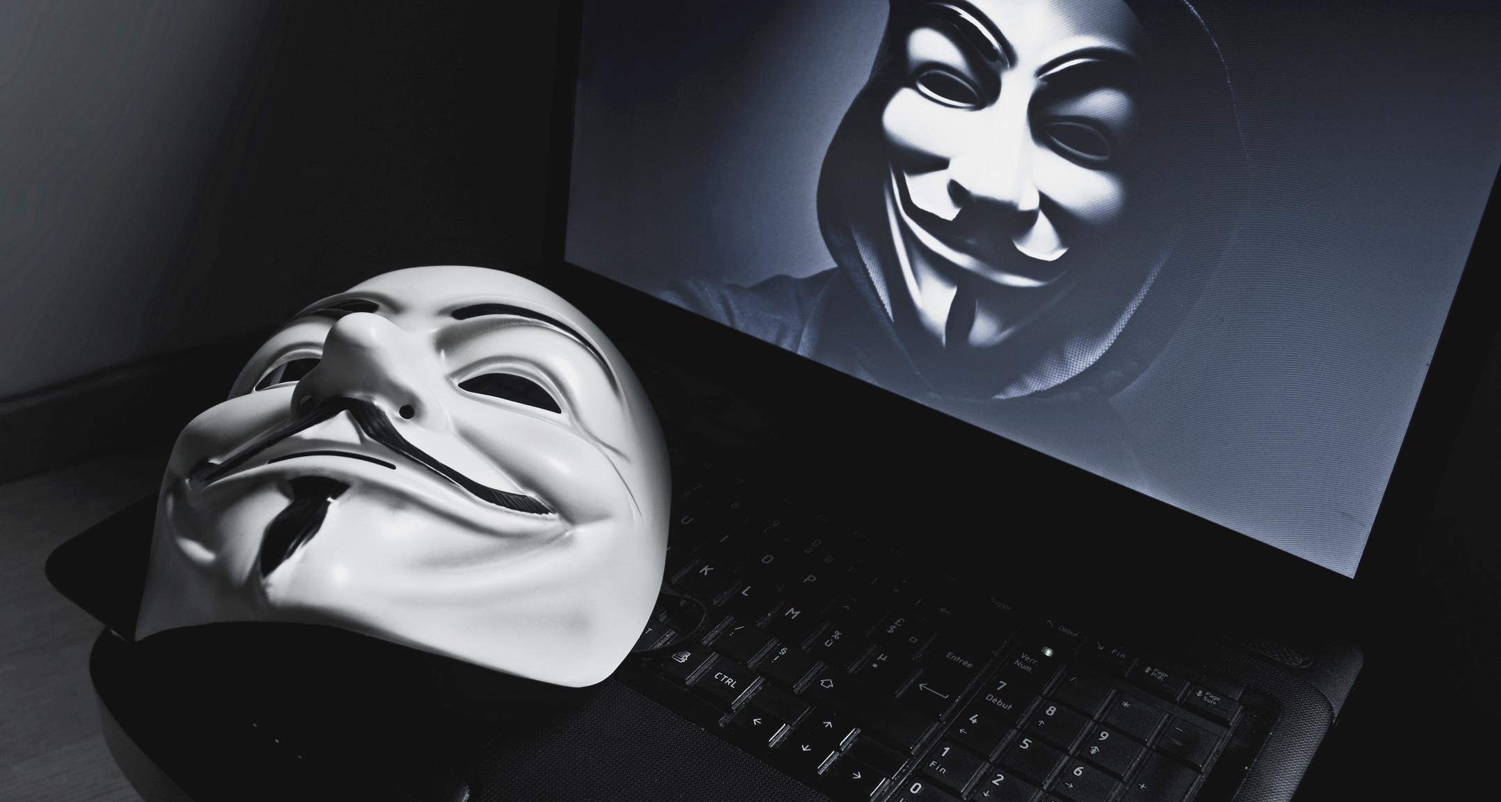 Анонимность в Телеграмме и Ватсапе