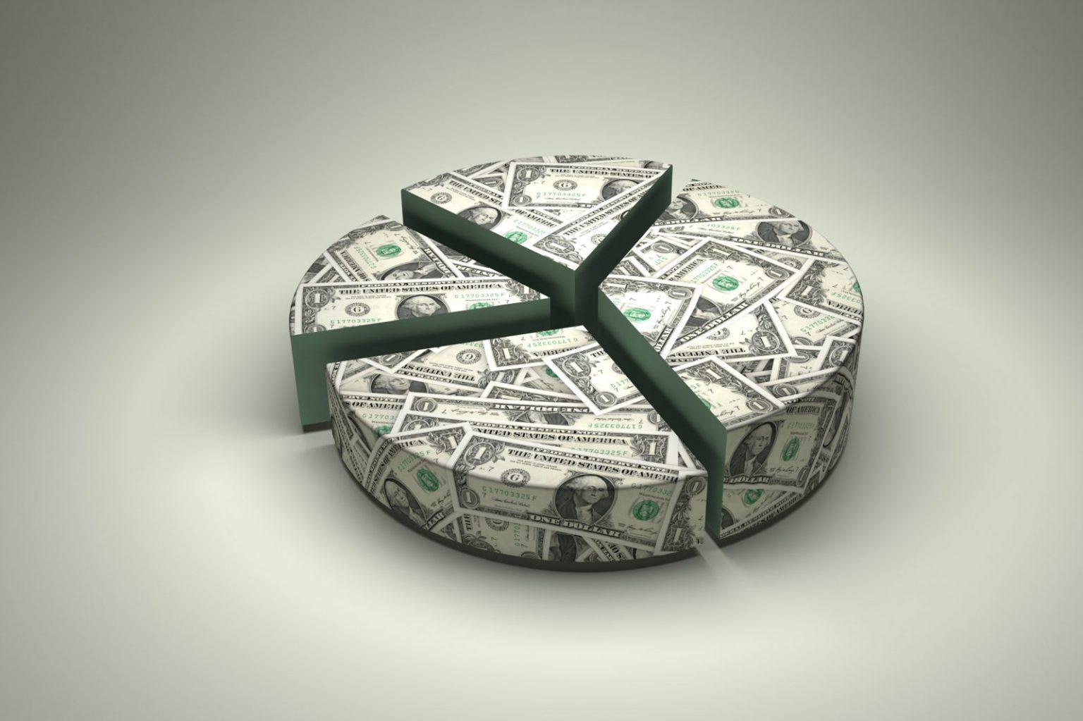 Диверсификация портфеля активов