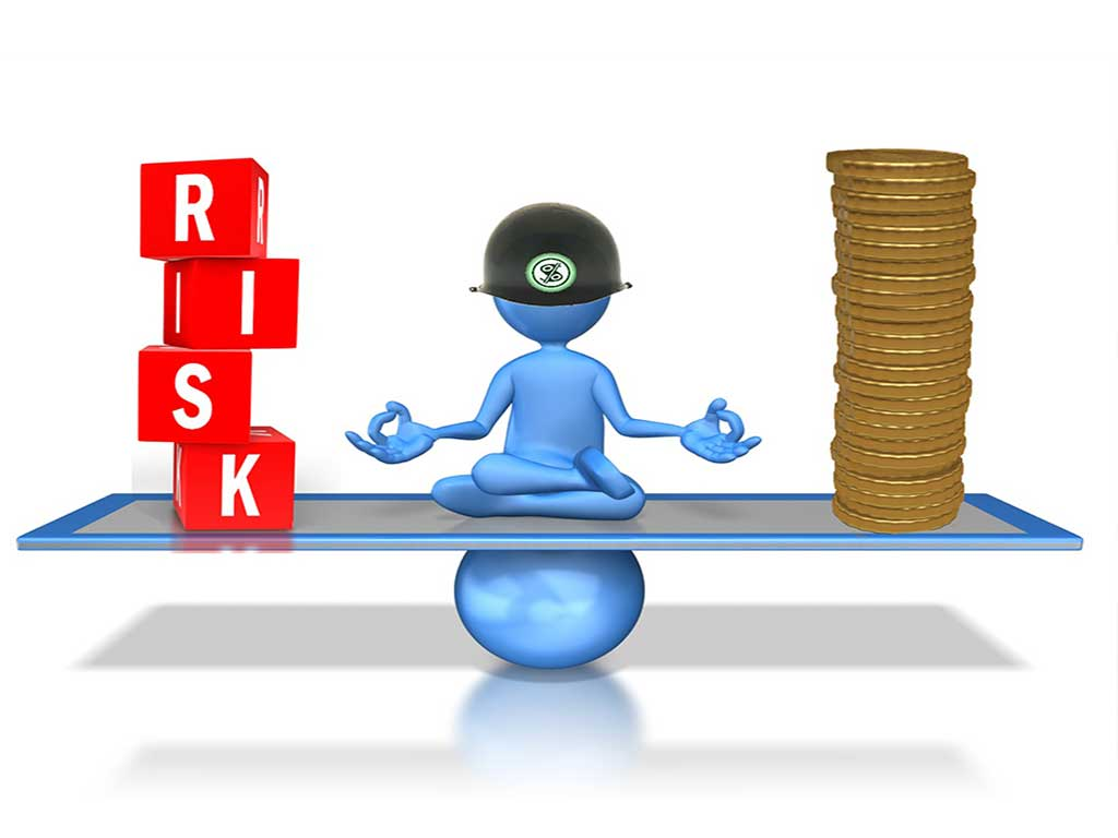 Финансовые риски и стратегии инвестирования