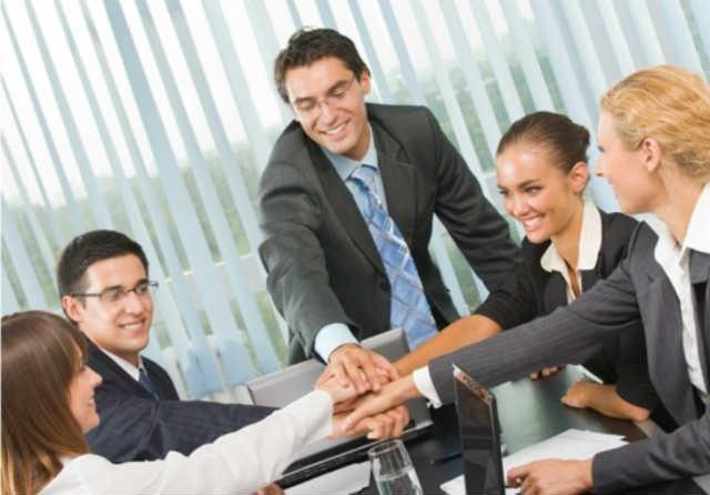 Научить своих сотрудников брать ответственность
