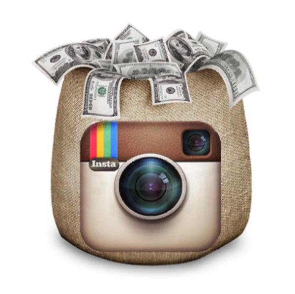 Заработок в Instagram