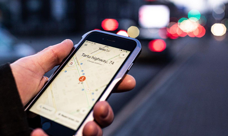 Альтернативные способы создать 2 аккаунта яндекс такси?