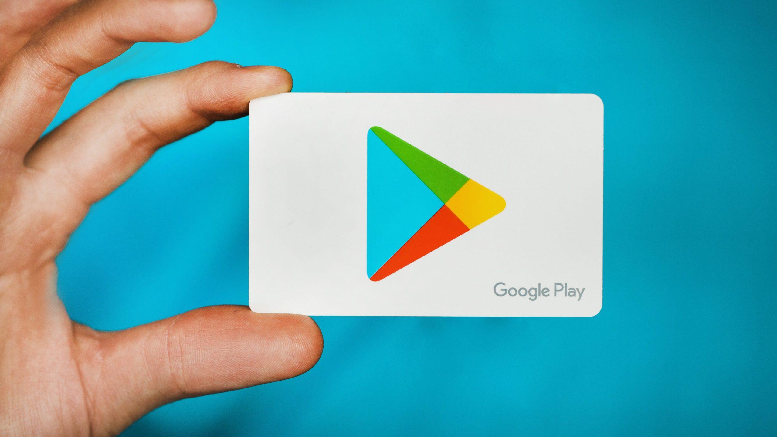 Заработок на Гугл Плей с чего начать