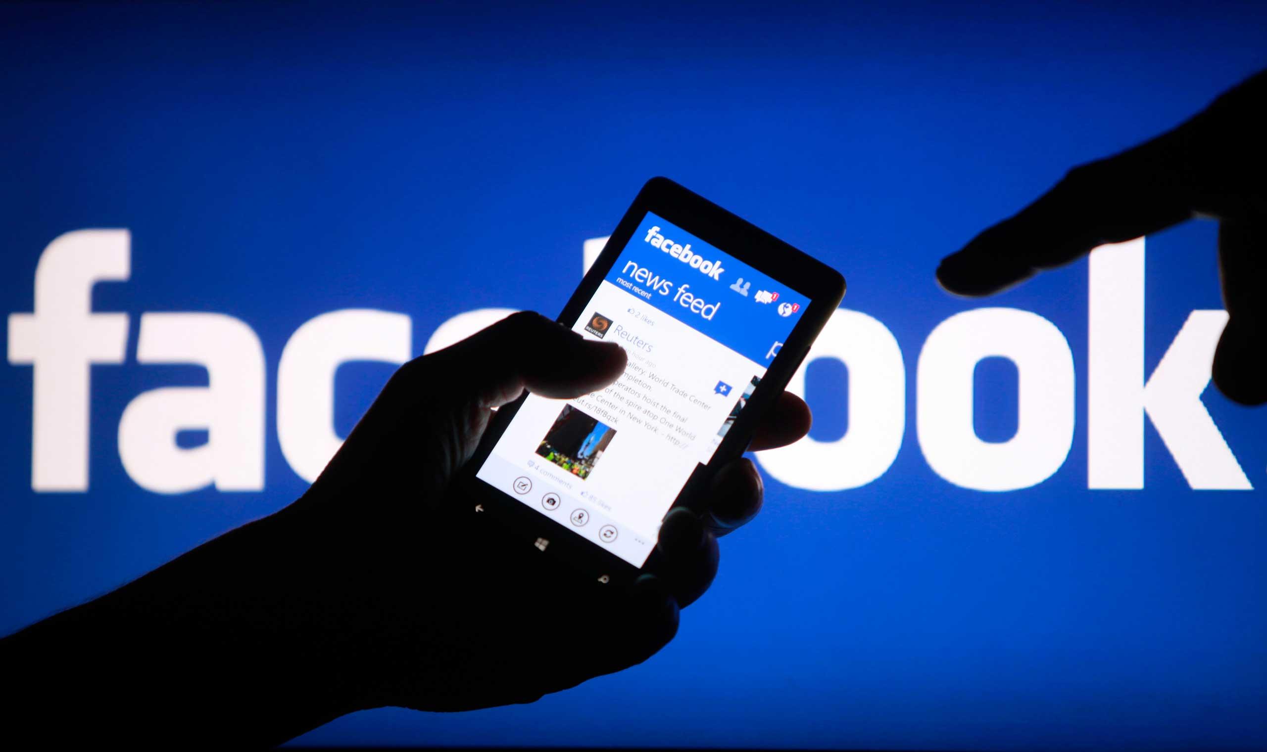 Восстановить доступ к аккаунту, если заблокирован Фейсбук