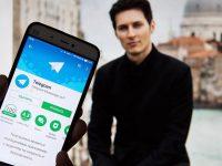 Как создать второй аккаунт в телеграмме?